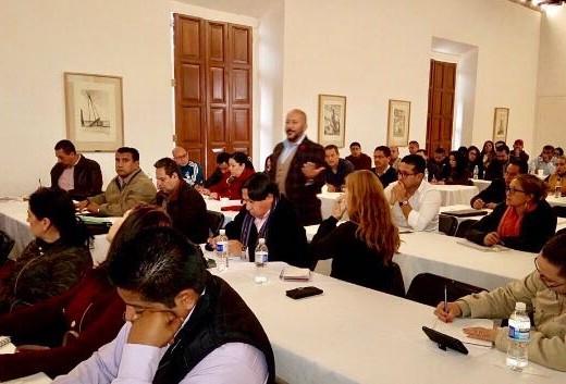 TALLER DE ARGUMENTACIÓN DENTRO DEL PROCEDIMIENTO Y TÉCNICAS DE LITIGACIÓN EN ORALIDAD FAMILIAR.